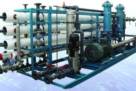 船用300T/H海水淡化设备
