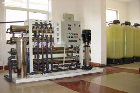 实验室纯水设备厂家为您解答技术知识