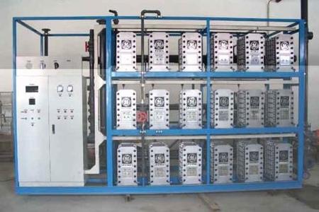 EDI纯水设备解决方案