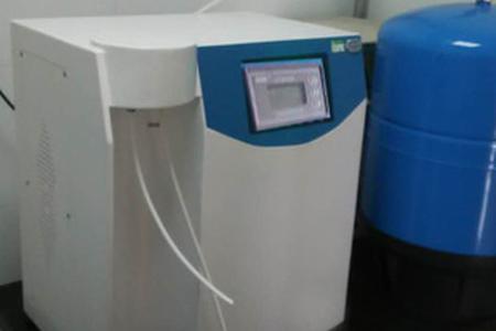 实验室超纯水机反渗透膜堵塞解决方案