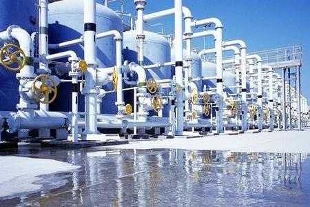 海水淡化解决方案