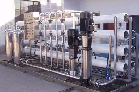 反渗透设备膜技术解决方案总结