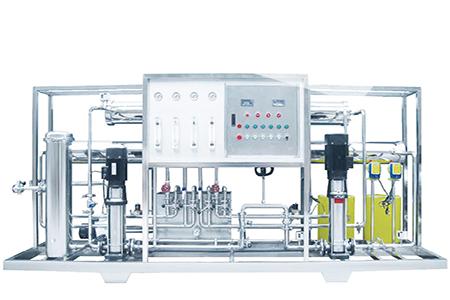 纯化水设备厂哪家产品便宜?