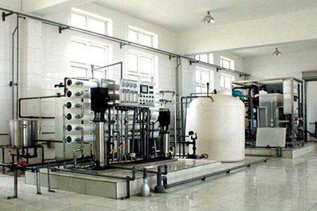 实验室超纯水机应用范围有哪些?
