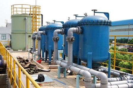 废水处理设备包括哪些?