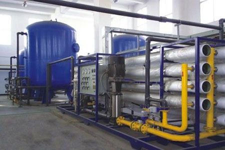 废水处理三种方法是什么?