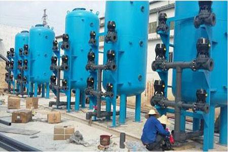 北京纯水设备有哪些应用及其特点
