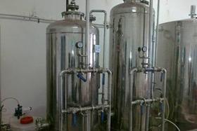 制药纯化水处理设备