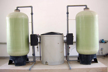 锅炉软化水有腐蚀吗?