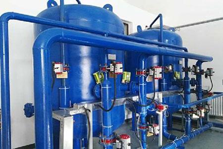 废水处理设备-超滤设备有哪些优点?