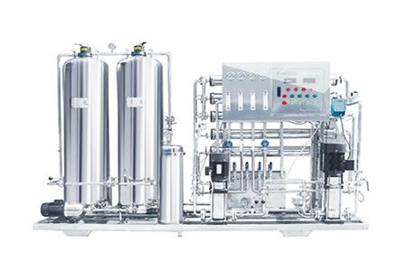 制药用水设备产出水质的标准是什么?
