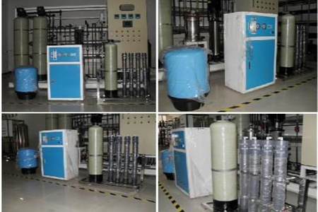 实验室纯水机的使用要点是什么?