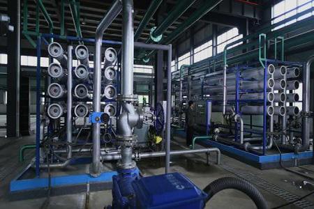煤矿井下水处理设备优势有哪些?