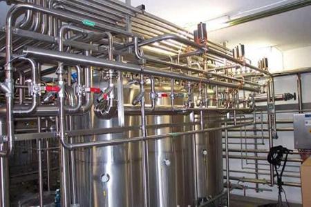 注射用水系统灭菌方式有哪些特点?
