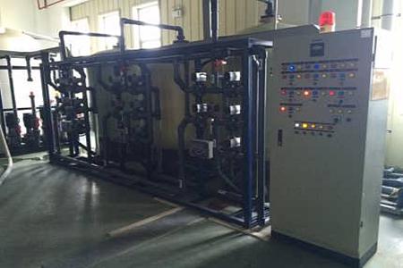 实验室纯水设备是什么?
