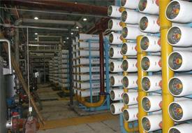 北京超安科技有限公司采购我司纯水设备