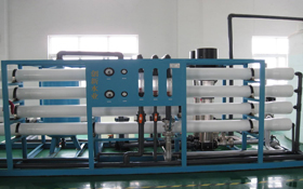 EDI纯水设备技术与应用
