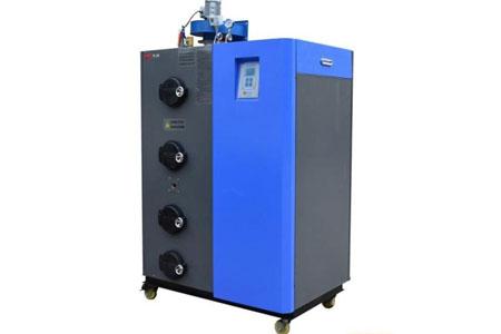蒸汽发生器出气孔出水怎么办?