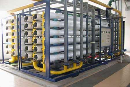 海水淡化设备多少钱?