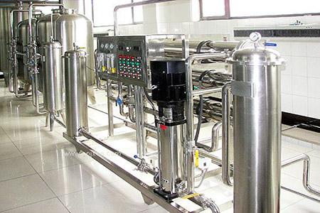 EDI纯水设备使用周期和检测周期是多久?