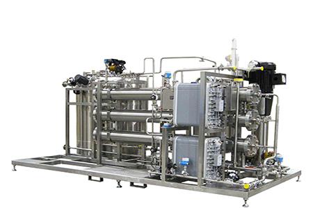 制药纯化水设备优势有哪些?