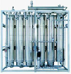 LD型多效蒸馏水机