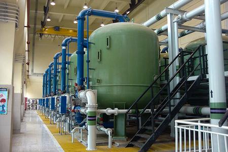 海水淡化厂家解决方案
