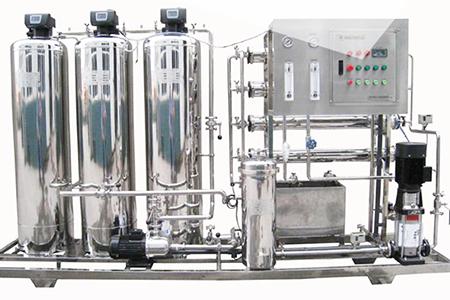 GMP认证纯化水可以喝吗?