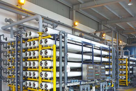 化工行业使用超纯水设备哪个牌子好?